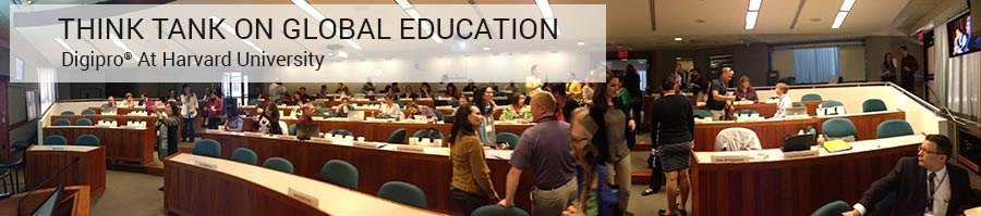 Think Tank on Global Education