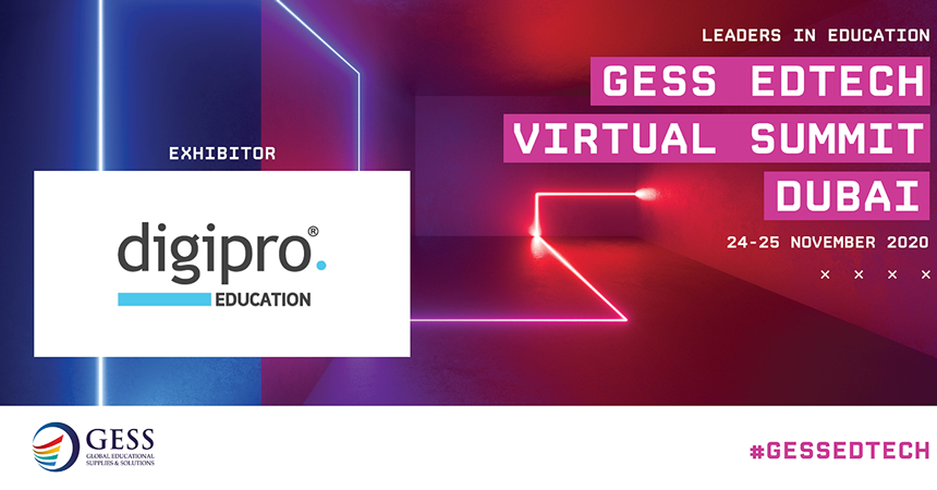 GESS EdTEch Virtual Summit