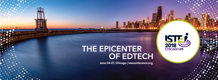 FUNecole<sup>®</sup> attends the largest education technology event in the world - ISTE 2018!