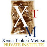 Xenia Tsolaki Metaxa Private Institute Limassol,Cyprus