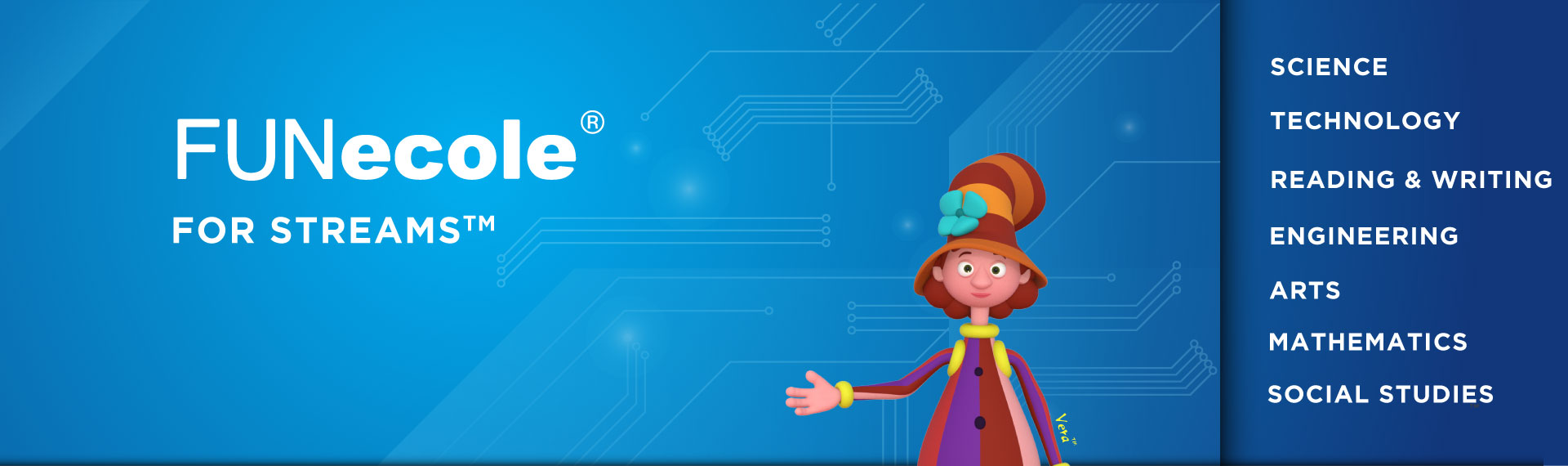 funecole for steam education