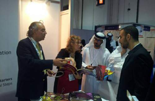 FUNecole® @GESS Education 2015