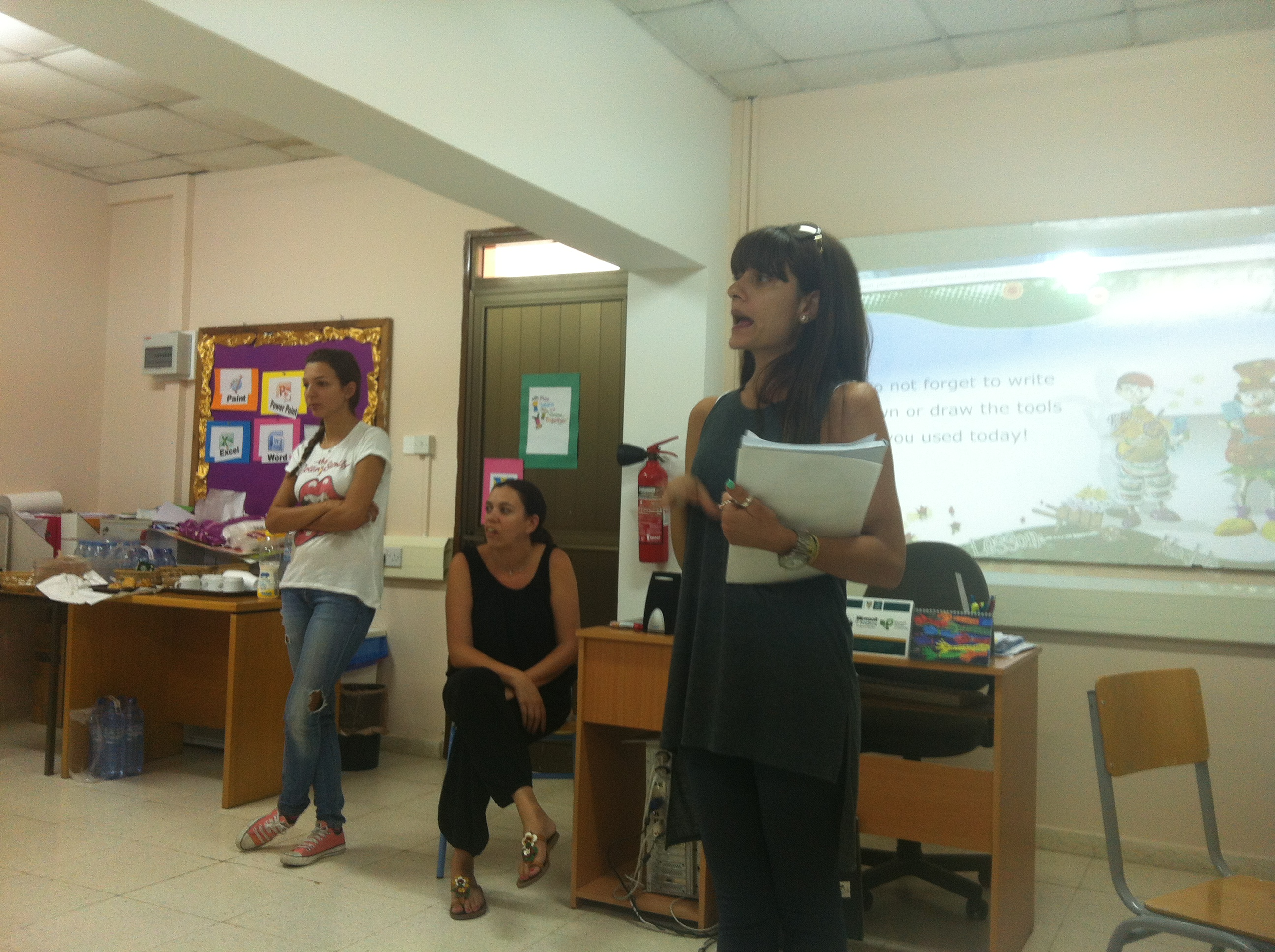 FUNecole® at Grammar School Nicosia
