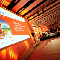European SME Week Summit 2012